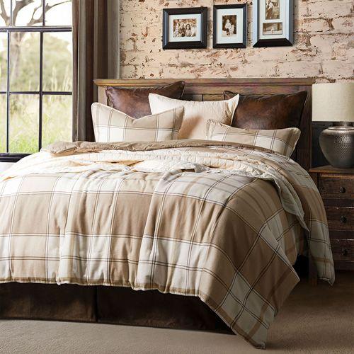 Wilson Mini Comforter Set Light Almond