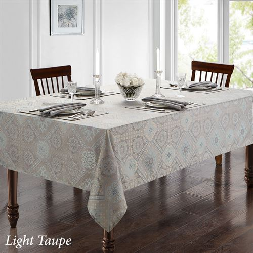 Winslow Oblong Tablecloth