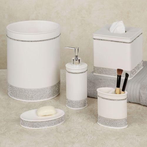 Milo Lotion Soap Dispenser Ivory