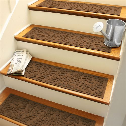 Boxwood Stair Treads Set of Four