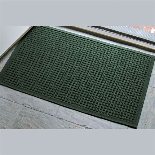 Squares Doormat 35 x 23