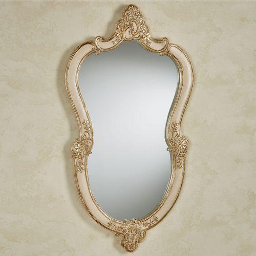 Floressa Wall Mirror Multi Metallic