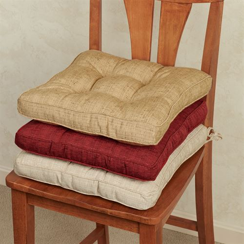 Romano Chair Pads Set of Two