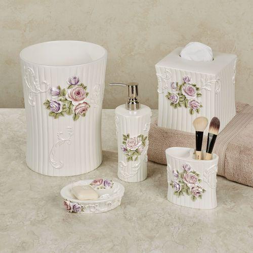 Chambord Lotion Soap Dispenser Eggshell