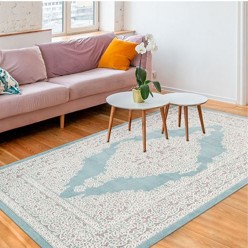 Kermin Rectangle Rug