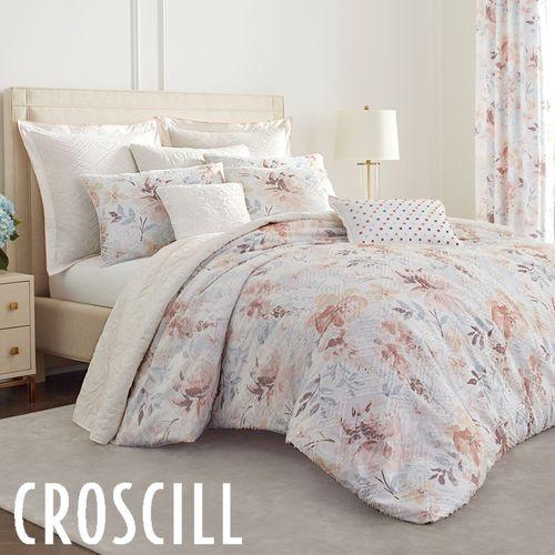 Liana Mini Comforter Set Multi Pastel