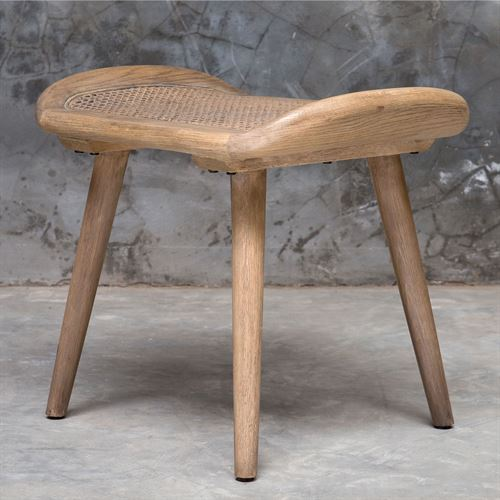 Arne Small Bench Natural