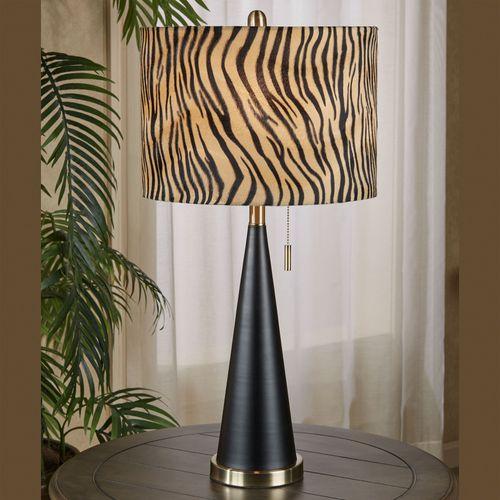 Esper Table Lamp Black