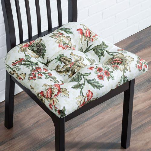 Dorset Chair Pad 18 Square