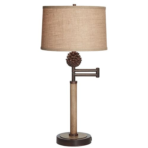 Brancher Table Lamp Bronze