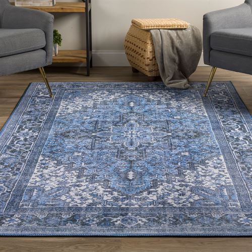 Charles Rectangle Rug