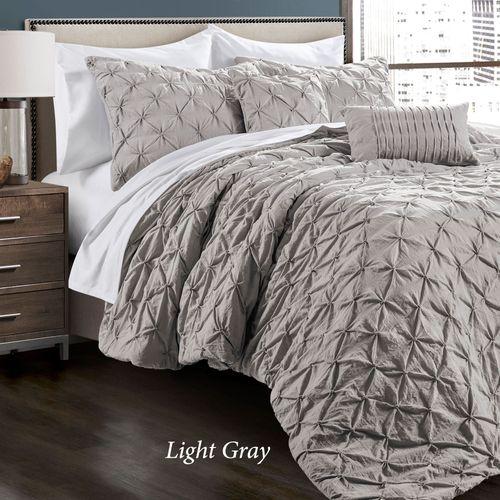 Maddox Comforter Bed Set