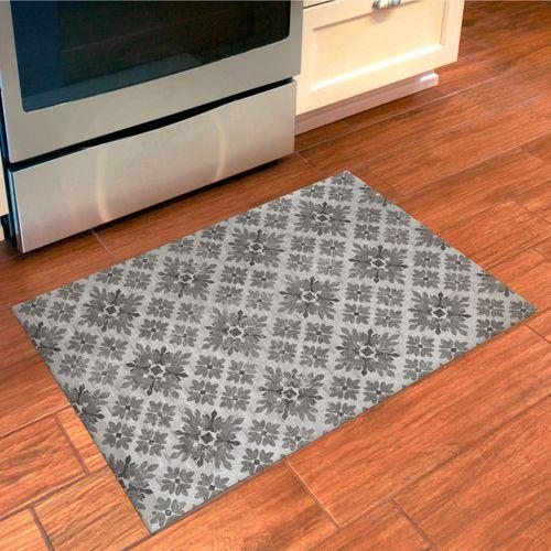 Kirkwood Sole Comfort Mat Gray 32 x 22