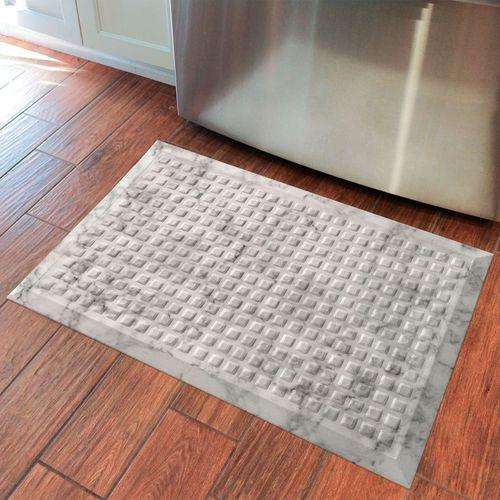 Marble Anti Fatigue Skid Resistant Sole Comfort Mat