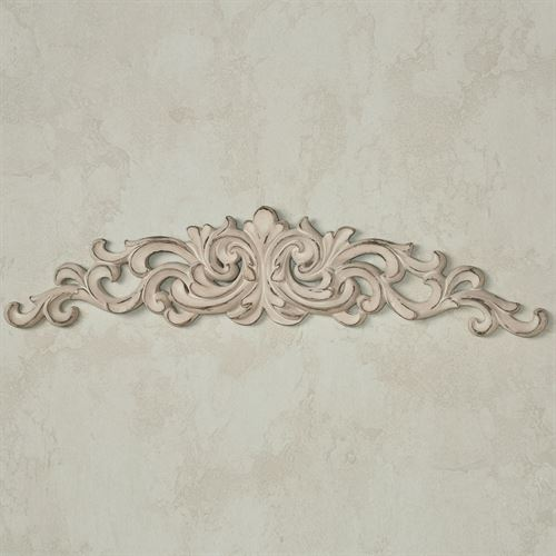 Adaire Wall Topper Weathered Ivory