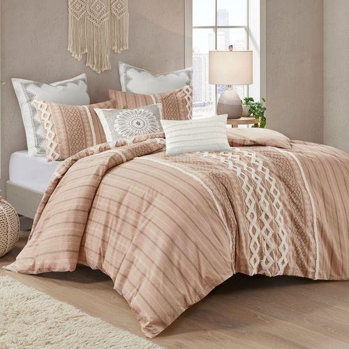 Imani III Mini Comforter Set Tuscany