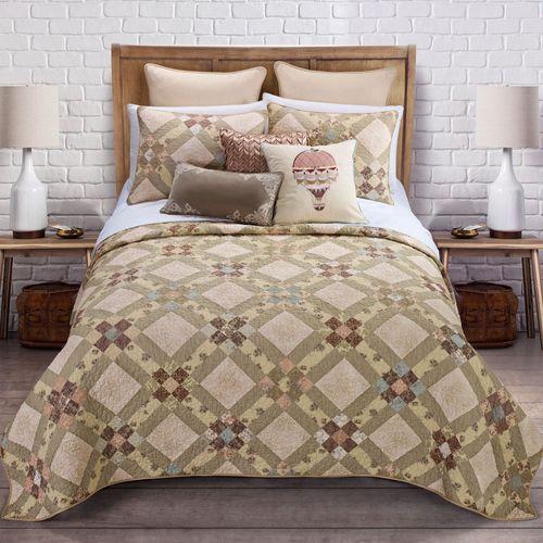 Victorian Beauty Mini Quilt Set Multi Warm