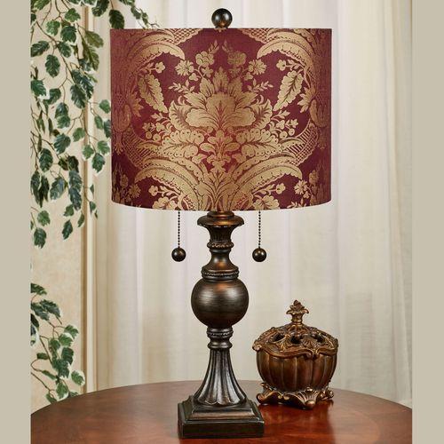 Maxwell II Table Lamp Bronze