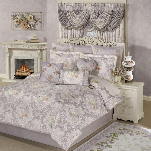 Romantica Comforter Set Wisteria