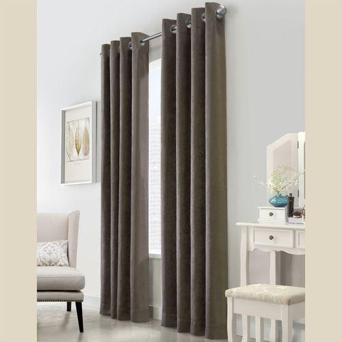 Brockham Grommet Curtain Panel