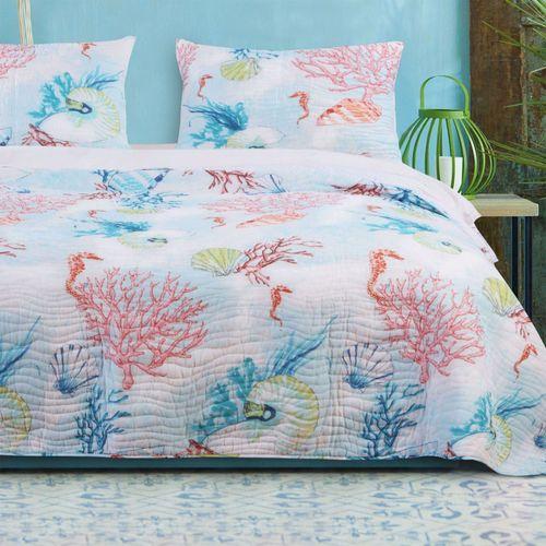 Sarasota Mini Quilt Set Multi Bright