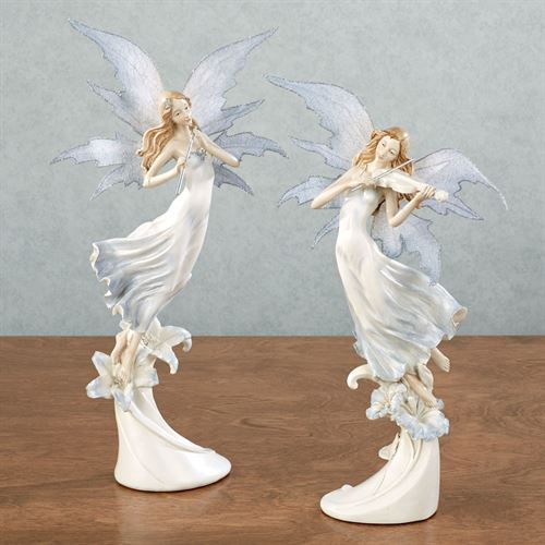 Fairy Orchestra Figurine Set