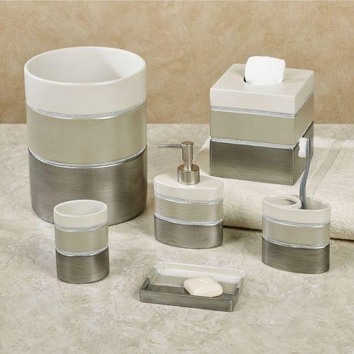Alta Lotion Soap Dispenser Multi Earth