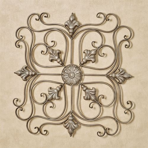 Bellance Wall Grille Taupe