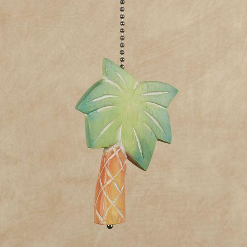 Palm Tree Ceiling Fan Pull Chain Ornament