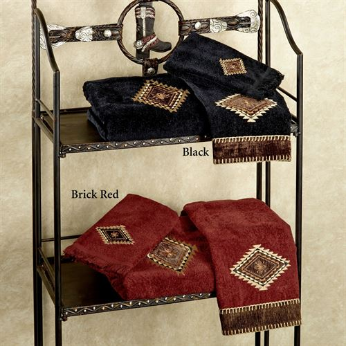 Colton Bath Towel Set