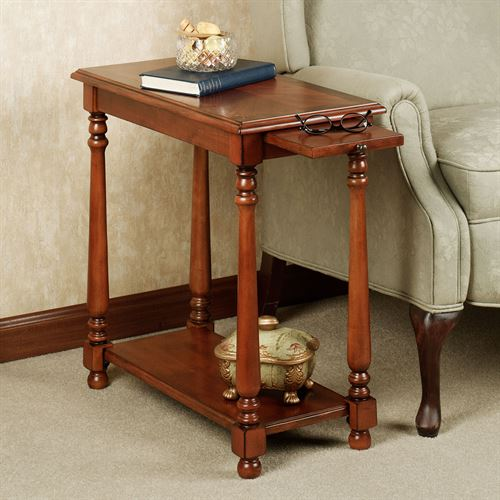 Stanley Chairside Table