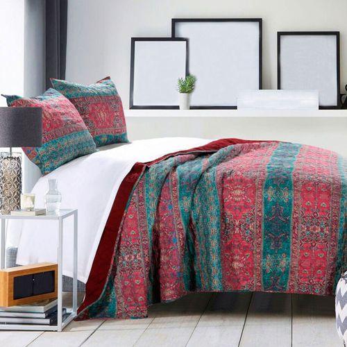 Mystic Mini Quilt Set Multi Bright