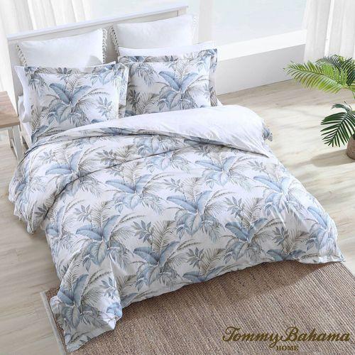 Bakers Bluff Mini Comforter Set Light Blue