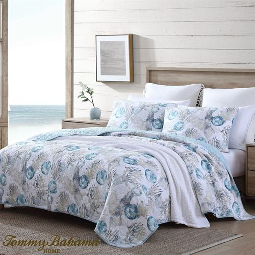 Freeport Mini Quilt Set Blue