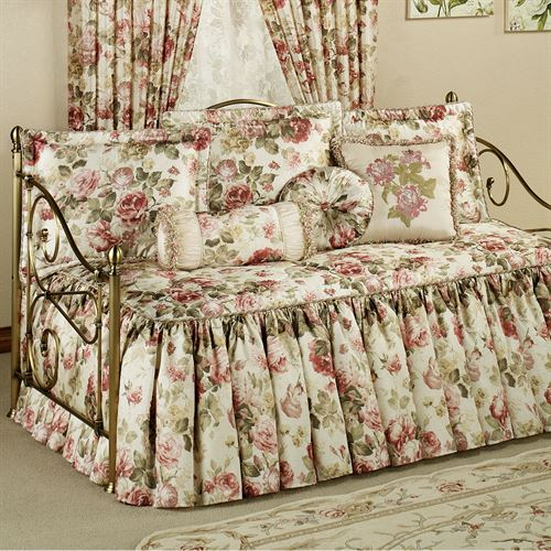 Springfield Daybed Set Light Cream Daybed