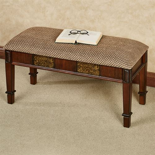 Sarantino Upholstered Bench