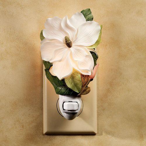Magnolia Nightlight