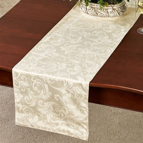 Verando Scroll Table Runner 14 x 90