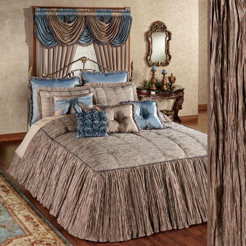 Royale Grande Bedspread