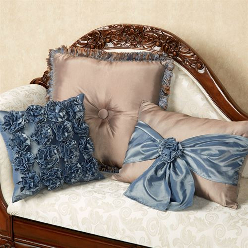 Royale Sash Pillow