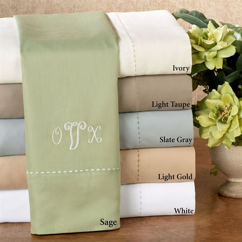Delray II Sheet Set