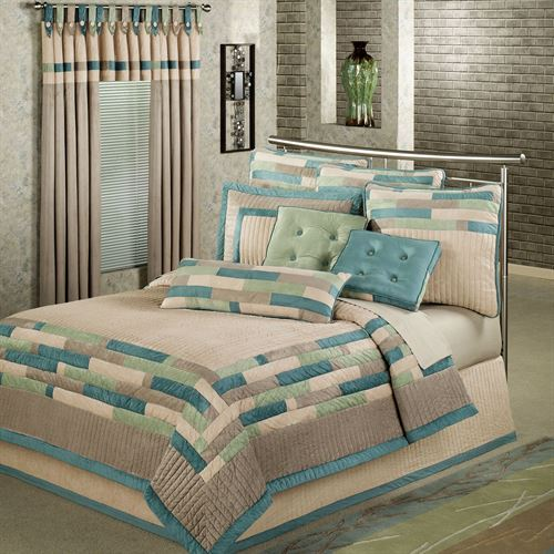 Synergy Duvet Coverlet Set