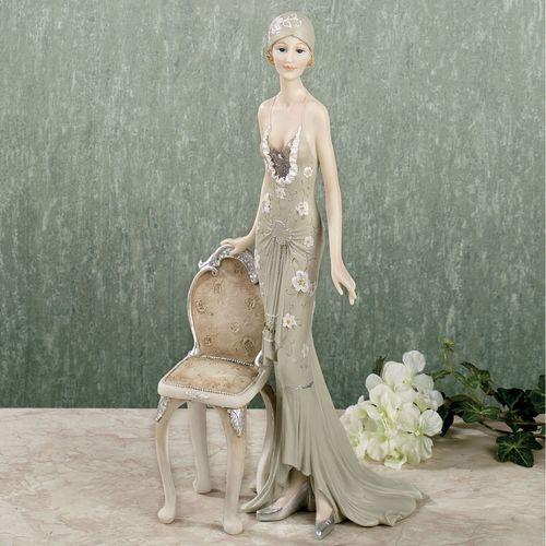 Lady Veronica Figurine