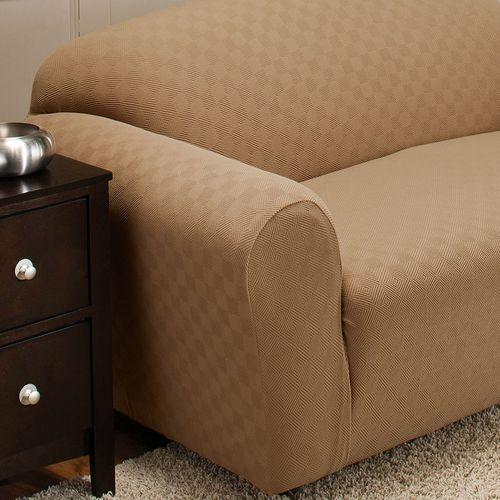 Newport Stretch Slipcover Sofa