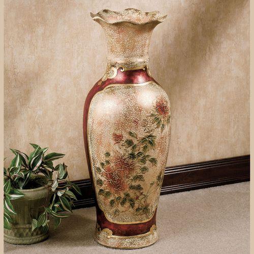 Elysian Blooming Vase