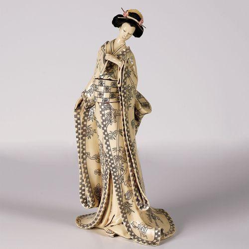 Miyoko Beauty Geisha Sculp