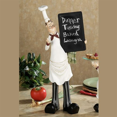 Todays Special Chef Accent
