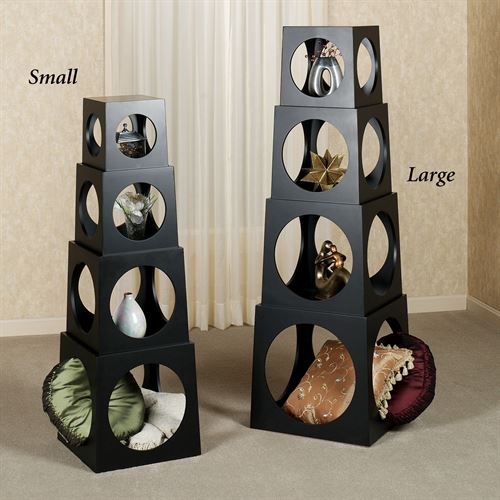 Chatfield Display Cube Tower Set