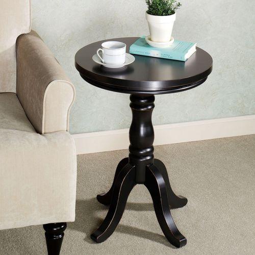 Bridgeport Accent Table