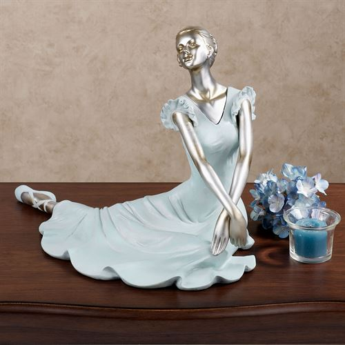 Ballet Rehearsal Table Sculpture